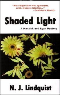 Shaded Light paperback