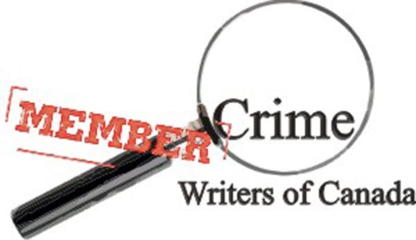 Crime Writers of Canada member 2013