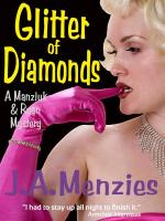Glitter of Diamonds is now available as an e-book